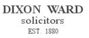 Dixon Ward
