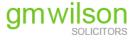 G M Wilson Solicitors