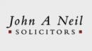 John A Neil Solicitors