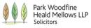 Park Woodfine Heald Mellows