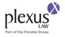 Plexe`s Law