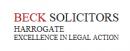 Becks Solicitors